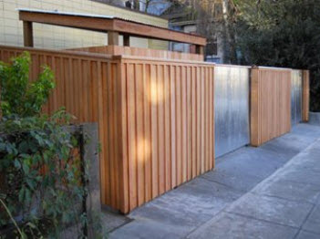 Residential Fencing in Oregon